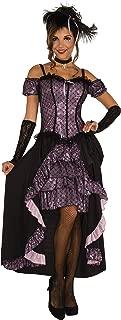 Rubie's Costume Co. Women's Dance Hall Mistress Costume