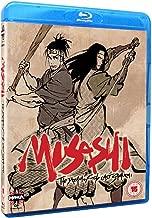 Best the last samurai anime Reviews
