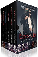The Back-Up Series Box Set Kindle Edition
