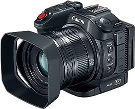 Canon XC15 4K UHD Professional Camcorder