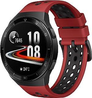 Huawei Smartwatch, 4 GB, Lavaröd