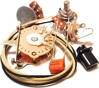 tele hardware kit