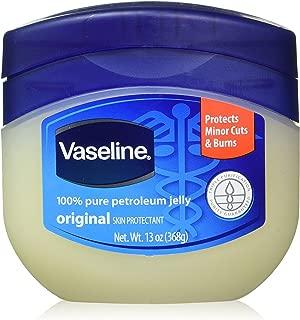 Vaseline Petroleum Jelly Original 13 oz (Pack of 4)