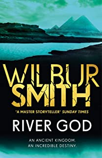 River God: The Egyptian Series 1