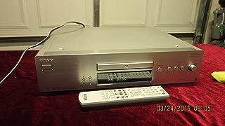 Sony DVPNS3100ES ES DVD / Super Audio CD Player BLACK