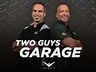 Two Guys Garage Season 17