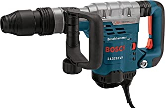 Bosch 11321EVS Demolition Hammer – 13 Amp 1-9/16 in. Corded Variable Speed SDS-Max..