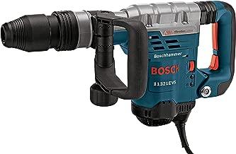 Best bosch 110v hammer drill Reviews