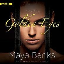 Golden Eyes (Wild Series)