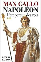 Napoléon - Tome 3 Format Kindle