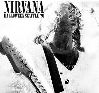 Halloween Seattle '91