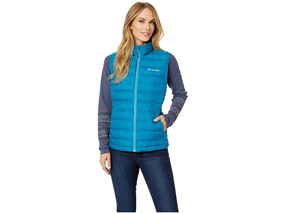 Columbia Lake 22 Vest (Lagoon/Beta) Women