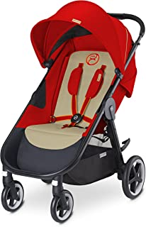CYBEX Agis M-Air4 Baby Stroller, Autumn Gold