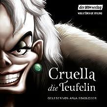 Cruella, die Teufelin: Villains