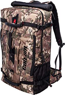 Can-Am Off-Road VERSATILE 50-Liter Backpack