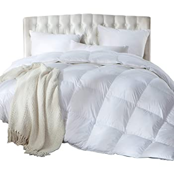 HOTEL BEDDING 1200 THREAD COUNT EGYPTIAN COTTON LUXURY UK SIZE WHITE COLOR SOLID