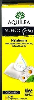 Aquilea Sueño Gotas - Melatonina. 20 ml
