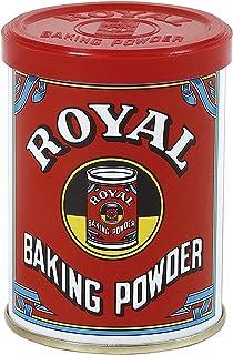 Royal Levadura en Polvo - Paquete de 24 x 4.71 gr - Total: