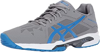 Mens Gel-Solution Speed 3 Tennis Shoe