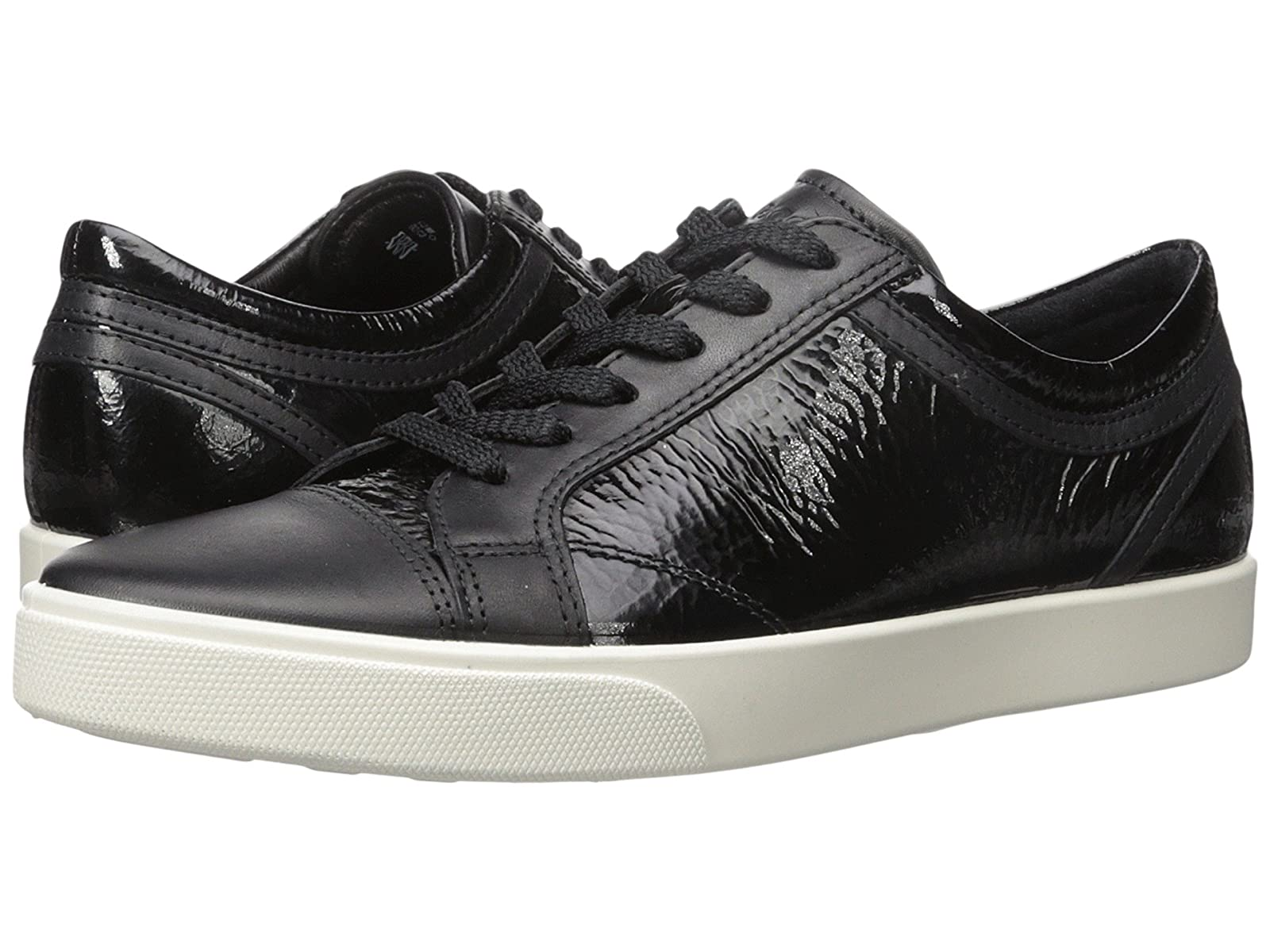Men's/Women's:ECCO Gillian Sneaker Sneaker Gillian : Fashion Pattern 2c5d96
