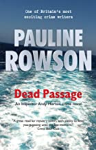 Dead Passage: An Inspector Andy Horton Crime Novel (Inspector Andy Horton Crime Novels Book 14)