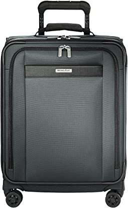 Transcend VX Wide Carry-On Expandable Spinner
