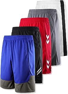 basketball shorts youth