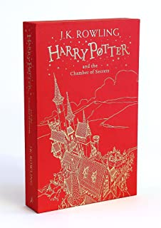 Harry Potter and the Chamber of Secrets: Slipcase Edition