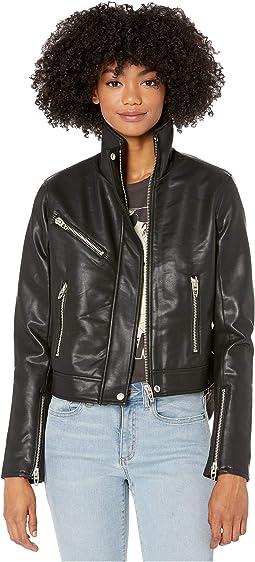 Rieker 64510 annett 10 black leather + FREE SHIPPING