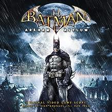 Batman: Arkham Asylum (Original Video Game Score)
