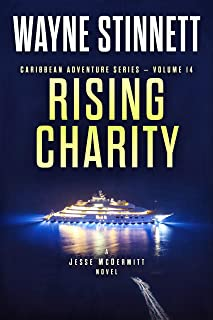 Rising Charity: A Jesse McDermitt Novel (Caribbean Adventure Series Book 14)