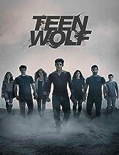 Teen Wolf: Screenplay