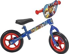 Patrulla Canina-119 Paw Patrol Bicicleta sin Pedales, Multicolor, 60.5 x 26.4 x 17.8 (Toimsa 119)