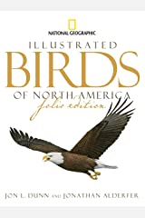 NG Illustrated Birds of North America, Folio Edition Hardcover