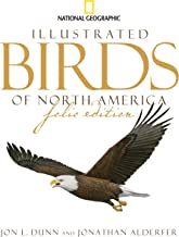 NG Illustrated Birds of North America, Folio Edition