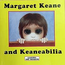 Margaret Keane and Keaneabilia