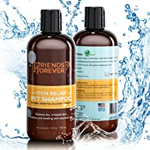 Best dog shampoo for allergic owners Reviews