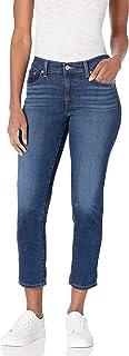 Levi's Women's New Boyfriend Jeans (Standard and Plus)