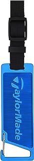 テーラーメイド(TAYLOR MADE) メタルカラビナ ネームプレート ブルー メンズ 21SS V95841