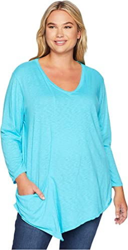 Plus Size Ella Tunic