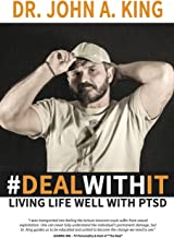#DEALWITHIT: Living Well with PTSD