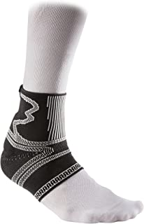 McDavid Elite Engineered Elastic™ Achilles Tendon Ankle Sleeve with Compression Ankle Support for Relief from Achchilles Tendonitis