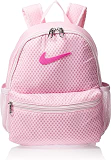 Nike Unisex-Child Backpack, Pink Foam - NKBA6212-663