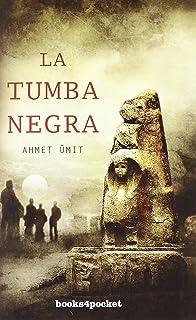 La tumba negra (Books4pocket narrativa)