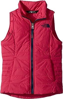 All Season Insulated Vest (Little Kids/Big Kids)