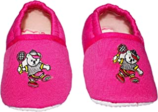 Dazico Unisex Baby Care Clothing Shoes for New Born Baby with Extra Comfort