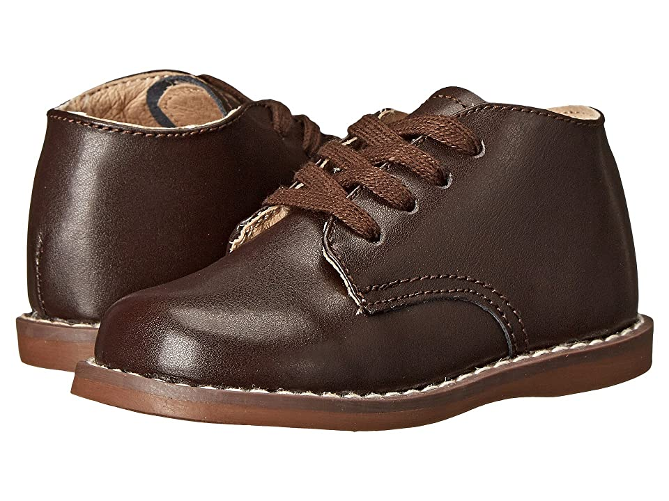 FootMates Todd 3 (Infant/Toddler) (Brown) Boy