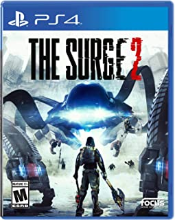 The Surge 2(輸入版:北米)- PS4