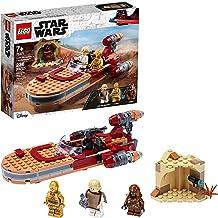 LEGO Star Wars 75271 Landspeeder de Luke Skywalker (236