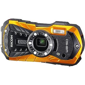 Ricoh Wg 70 Wasserdichte Kamera Hochauflösende Bilder Kamera